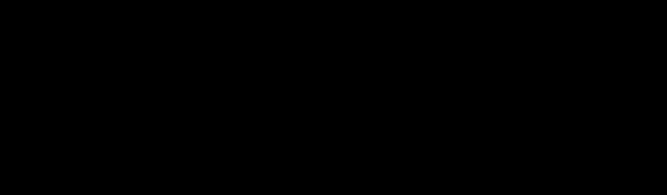 Blossom Rock Logo over White
